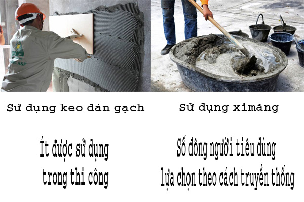 Keo-dan-gach-da-chua-duoc-su-dung-pho-bien-la-do-dau