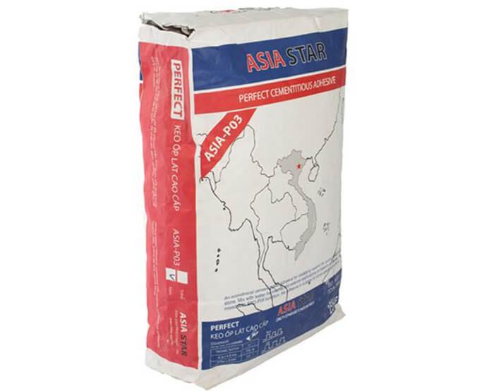 Keo dán gạch Perfect - Vật liệu kết dính chuyên dụng cho không gian-2