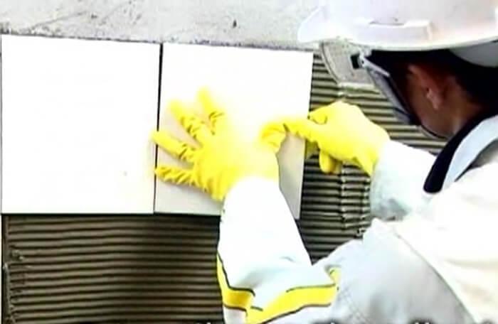 Keo dán gạch Perfect - Vật liệu kết dính chuyên dụng cho không gian-4