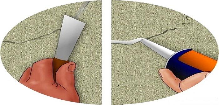 Keo chống dột bảo vệ căn nhà không xuống cấp