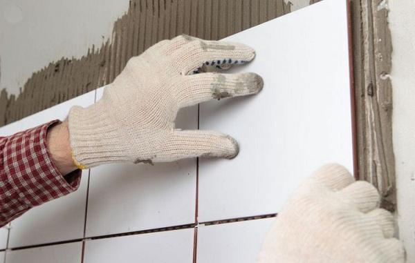 Keo dán gạch đá nội thất